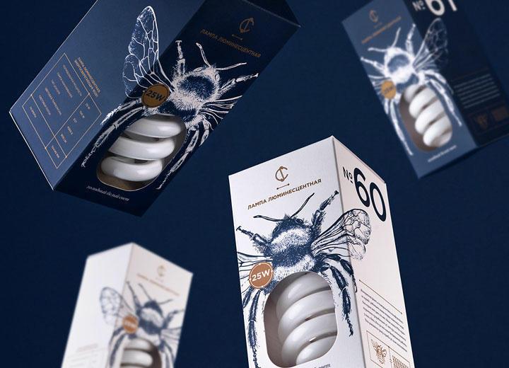 Packaging,作者:Angelina Pischikova